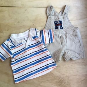 NWOT Tommy Hilfiger Outfit